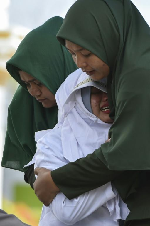 Flogging is common for many offences in Aceh, including gambling, drinking alcohol, and having gay sex