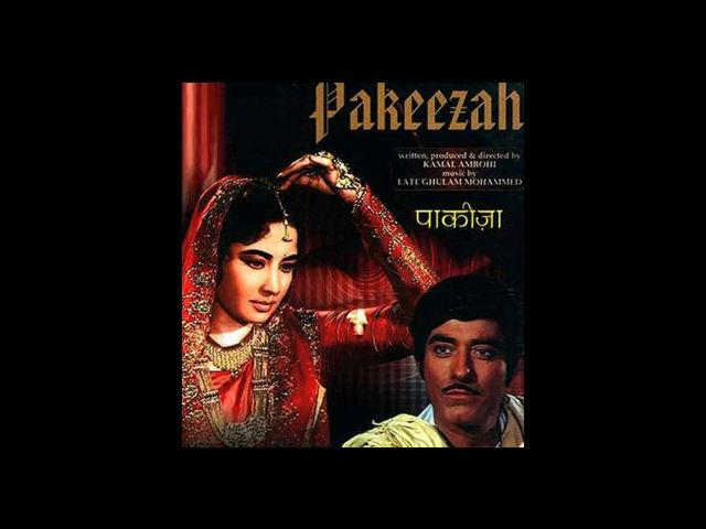 "<b>4. Pakeezah</b><br>A true epitome of immortality Pakeezah remains a legendary movie of all times and undoubtedly the most romantic dialogue of the movie remains-<br>""Aapke paaon dekhe. Bahut haseen hain. Inhe zameen par mat utariiega, Maile ho jaayenge –Aapkaa ek humsafar…""<br><br>A line written by Rajkumar in his love letter to Meena Kumari extolling his deep love for her."