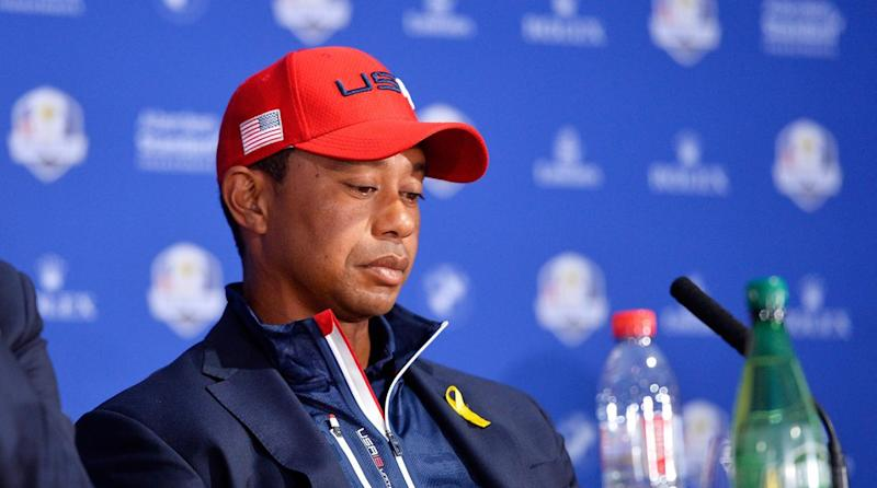 Why Woods Flopped In Ryder Cup