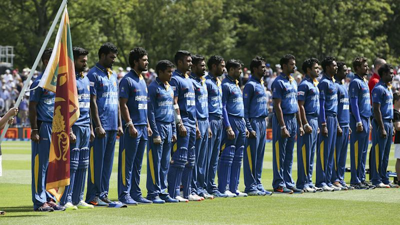 Sri Lanka cricketers call for probe into Wickramasinghe allegations