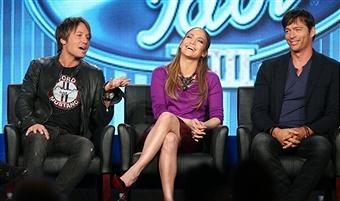 "TCA: 'American Idol' ""Listened To Viewers"" And Changed Format, Says EP"