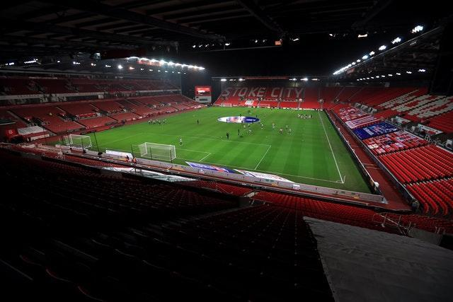 Playing games at Stoke during midweek comes with a fearsome reputation