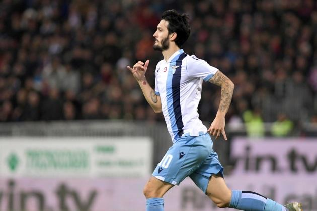 Serie A: la Lazio renverse Cagliari dans le temps additionnel