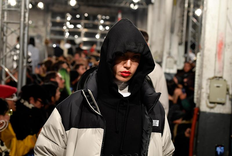 Vetements - Getty Images