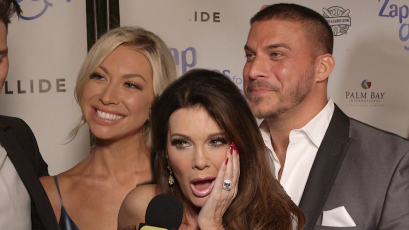 Why 'Vanderpump Rules' New Season Will Be the Best Yet! Cast Spills Season 6 Secrets (Exclusive)