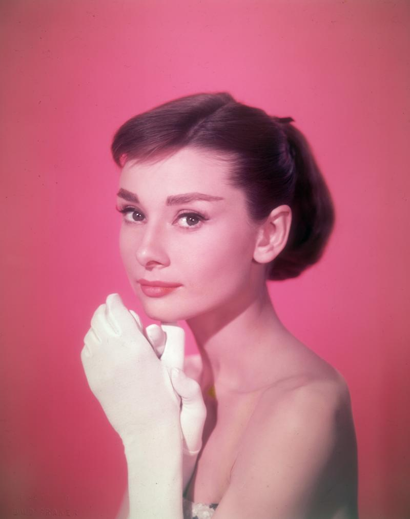 We can thank Audrey Hepburn for this cult-favorite product. (Credit: Getty)