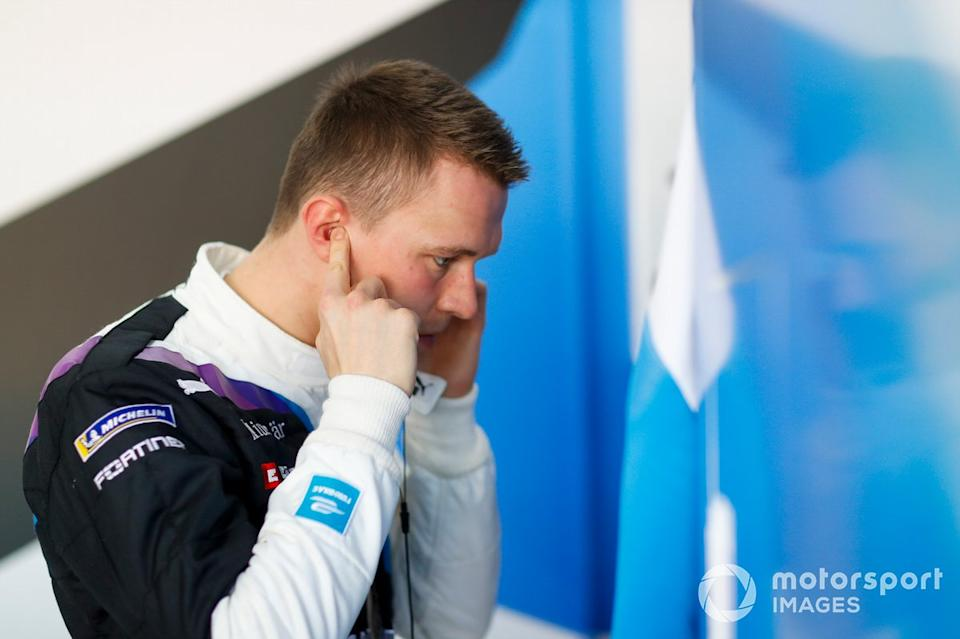 "Maximilian Gunther, BMW I Andretti Motorsports<span class=""copyright"">Alastair Staley / Motorsport Images</span>"