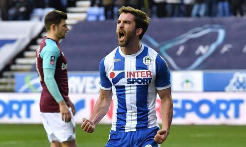 Wigan's FA Cup run fuelled by Paul Cook's love in the age of negativity