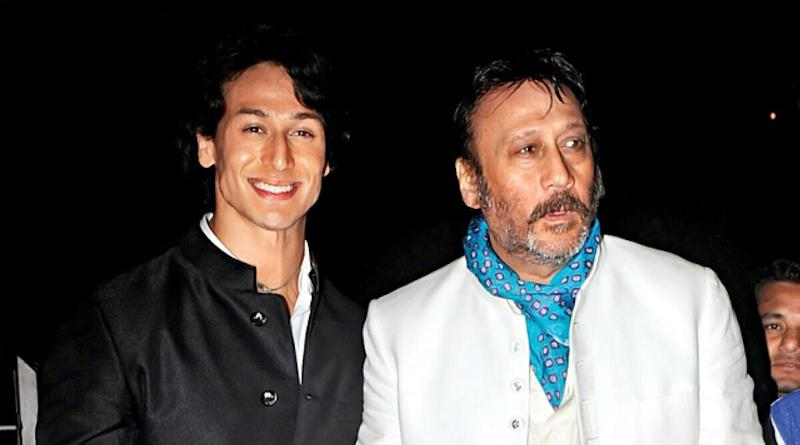 Baaghi 3: Tiger Shroff to Finally Share Screen Space With Father Jackie Shroff in the Upcoming Action Drama