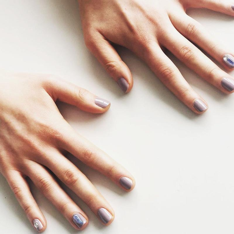 I Paint My Nails Twice a Week—Here Are 9 Products I\'m Actually in ...