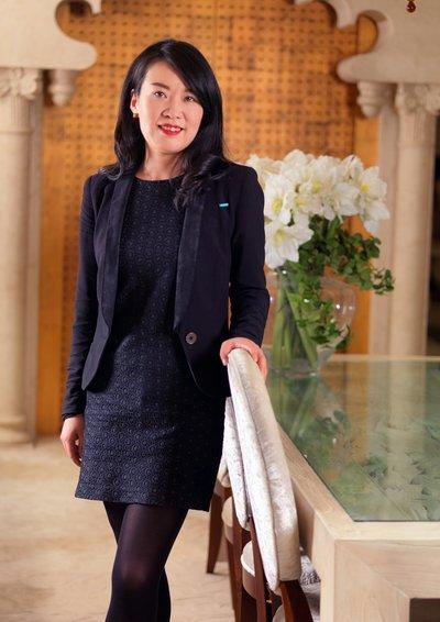 Executive Assistant Manager – Sales & Marketing of Le Royal Meridien Shanghai