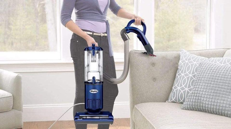 Black Friday 2020: Get your clean on with these discounted vacuums.