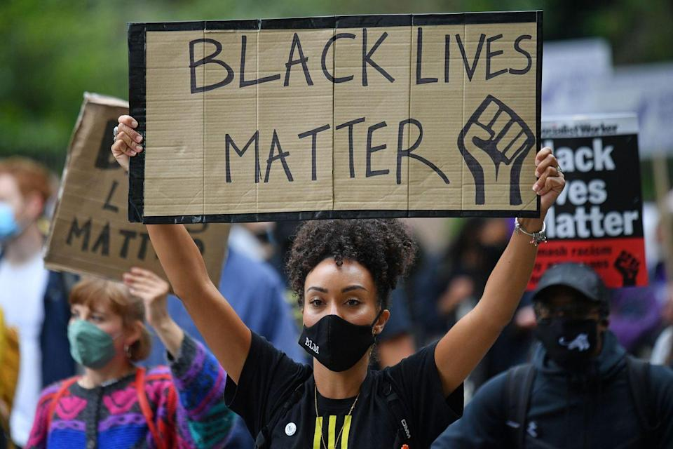 <p>On May 25th, a video was released showing a white police officer kneeling on the neck of a Black man, George Floyd, in Minneapolis, Minnesota. The world watched in horror as Floyd was killed, after repeatedly telling the officers, 'I can't breathe.' </p><p>It was a tragedy that ignited a movement.Between 15 and 26 million people participated in global Black Lives Matter protests, spanning more than 60 countries and 2,000 cities. The protests called for the arrest of the officer, Derek Chauvin, and the three other officers who were involved (which did eventually happen) but ran much deeper.</p><p>Black Lives Matter is also about dismantling the institutional structures of white supremacy and racism. On June 2nd, black squares dominated Instagram in an expression of solidarity and anti-racist books have topped bestseller lists, as we've all tried to address our own prejudices.</p>