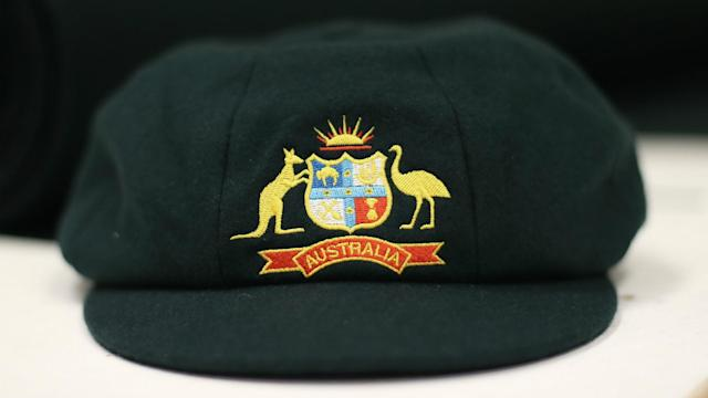 Shane Warne auctioned off his iconic baggy green for bushfire aid and it fetched a staggering price.