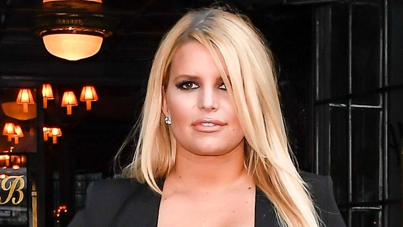 Jessica Simpson Reveals New Memoir Cover With Sweet Family Pic