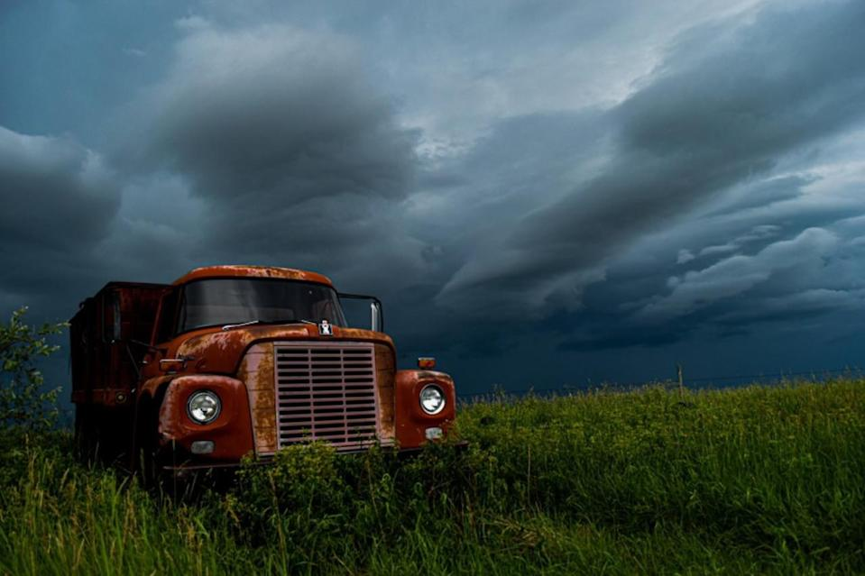 Photographer captures the magic of rural Manitoba