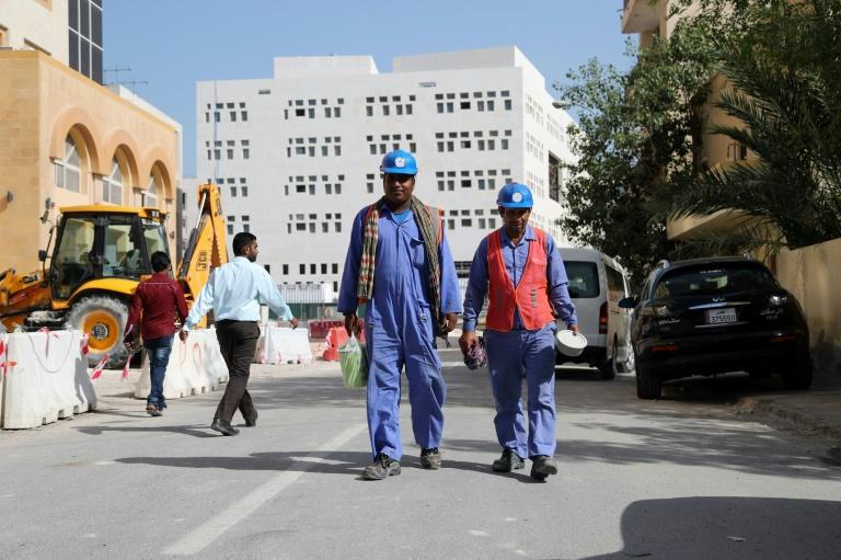 Qatar urged to protect 800000 labourers from deadly heat