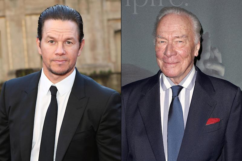 Mark Wahlberg Wouldn't Approve Christopher Plummer Until He Was Paid Over $1M For Reshoot