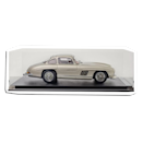 """We all know that dads love cars. The Amalgam Collection skillfully crafted a replica of the Mercedes-Benz 300SL, which was first shown at the 1954 New York Auto Show and was once known for being the fastest car in its time. $10615, Mr. Porter. <a href=""""https://www.mrporter.com/en-us/mens/product/amalgam-collection/lifestyle/leisure-games/mercedes-benz-300sl-gullwing-18-model-car/666467151988897"""" rel=""""nofollow noopener"""" target=""""_blank"""" data-ylk=""""slk:Get it now!"""" class=""""link rapid-noclick-resp"""">Get it now!</a>"""
