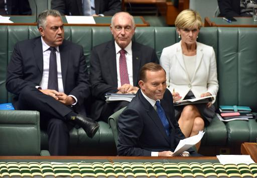 Australia's latest budget targets foreigners