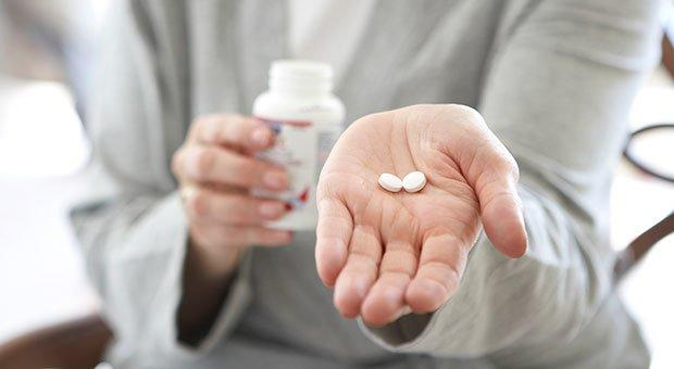 Aspirin Is Linked to Lower Risk of Some Cancers