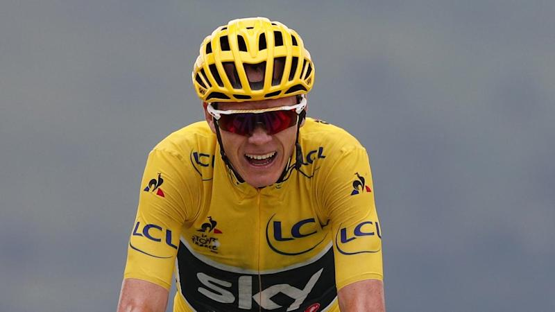 CYC TOUR FROOME