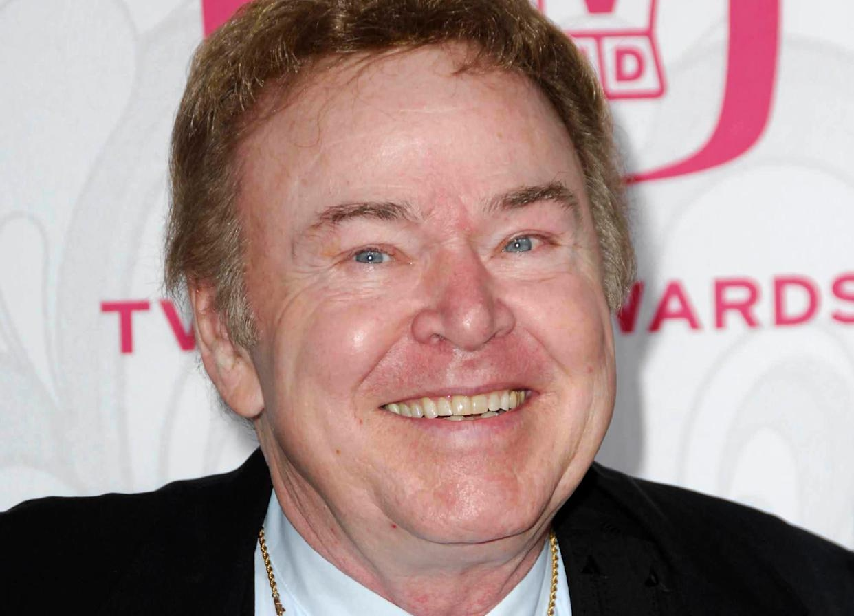 "Roy Clark, a country music star and former host of the long-running TV series ""Hee Haw,"" died on November 15, 2018. He was 85."