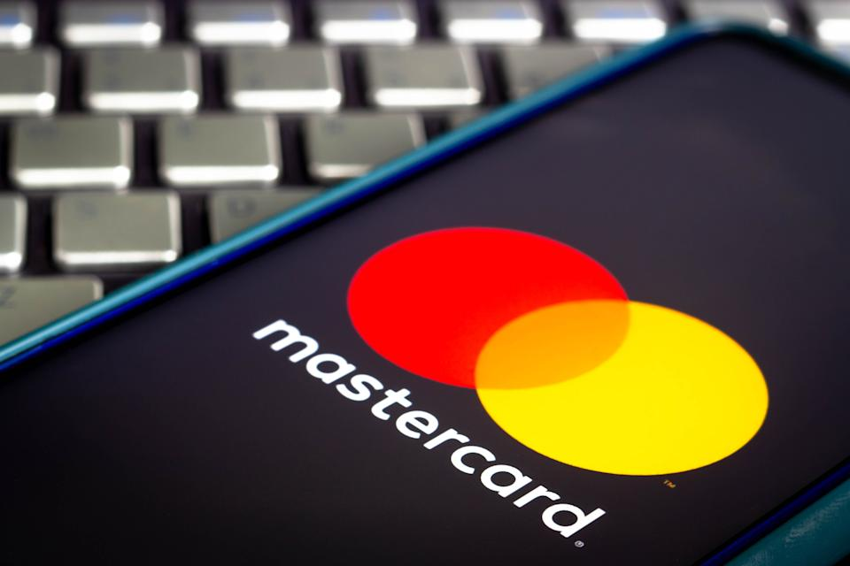 Mastercard (SOPA Images / Getty Images)