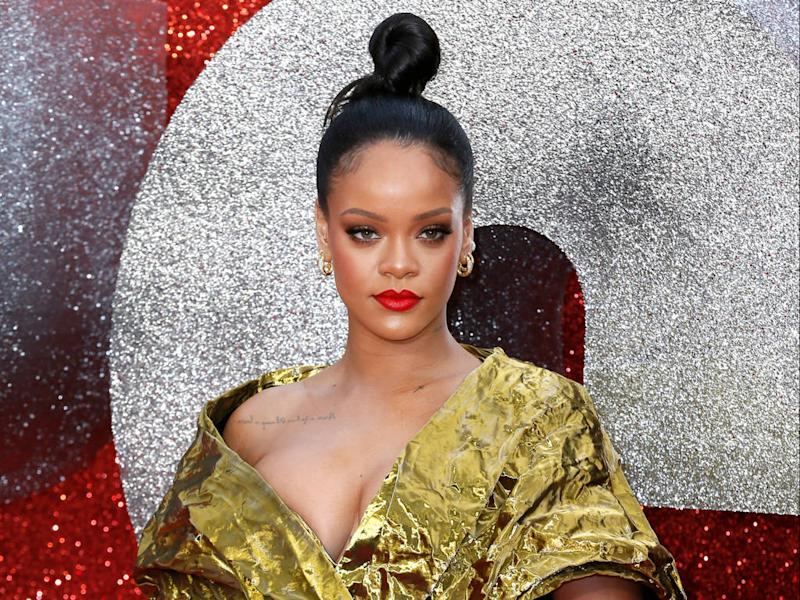 Rihanna purchased 'entire archive' of vintage Baby Phat clothes