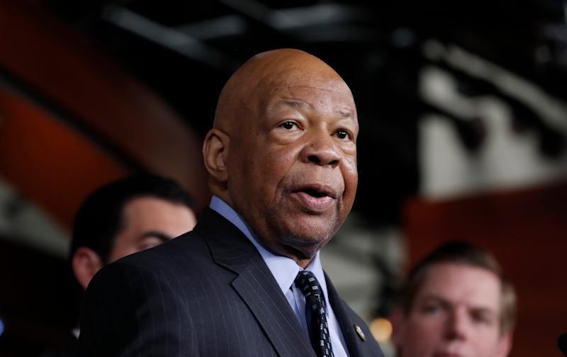 Cummings: Trump doesn't know how it feels to be treated 'like less than a dog'