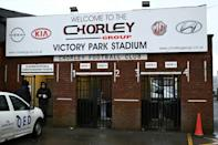 Sixth-tier Chorley are preparing to face Premier League side Wolves in the FA Cup