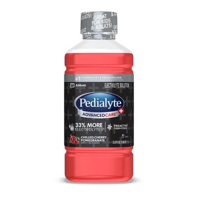 Abbott and NFL Star Odell Beckham Jr. Partner for Pedialyte