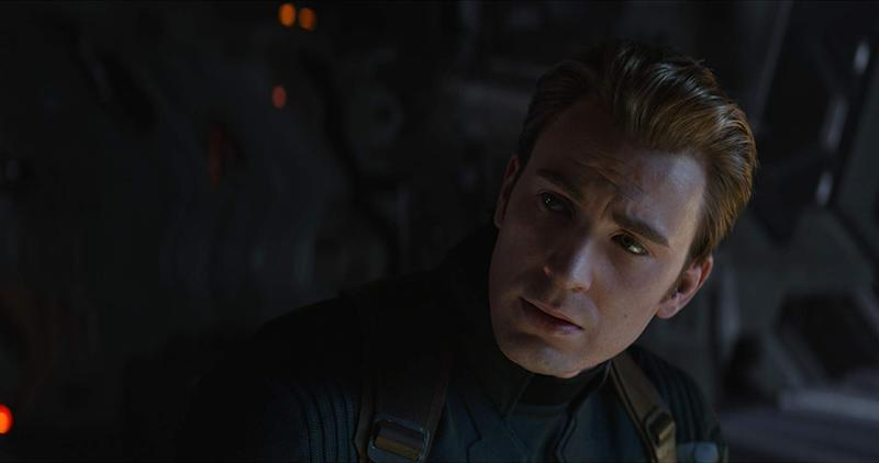 Avengers: Endgame originally planned to decapitate Chris Evans