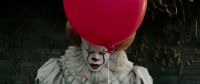 """Some people can't waitto see Pennywise the clown in """"It."""" Others will take a hard pass."""