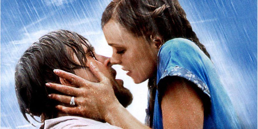 """<p>It's been over 10 years since we fell in love with <em><a href=""""https://www.amazon.com/Notebook-Ryan-Gosling/dp/B000YMFCS4"""" target=""""_blank"""">The Notebook</a>. </em>Ryan Gosling and Rachel McAdams brought the love story of Noah and Allie to the screen, but the real drama was happening behind the scenes. From shouting matches on set to some hilarious wardrobe mishaps, here are all the things you never knew about <em>The Notebook. </em><em></em><em></em></p>"""
