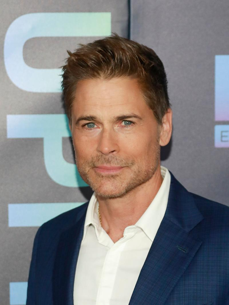 Rob Lowe (Photo: Andy Kropa/Invision/AP)