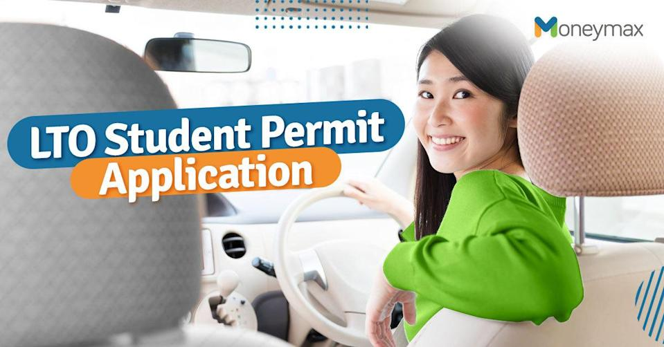 lto student permit application