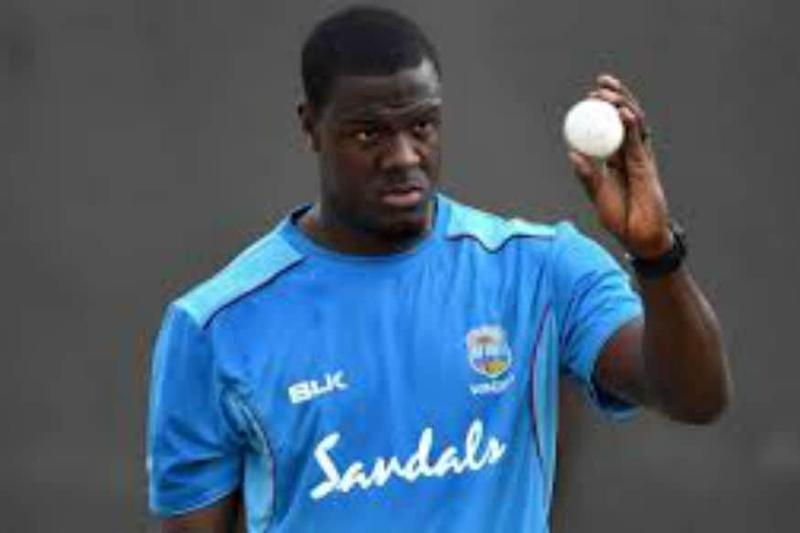 Carlos Brathwaite Says Legislation Needed to Battle Racism, 'Cosmetic' Gestures Not Enough