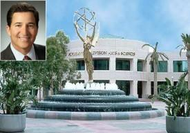 EMMYS: TV Academy To Transition To Online Voting