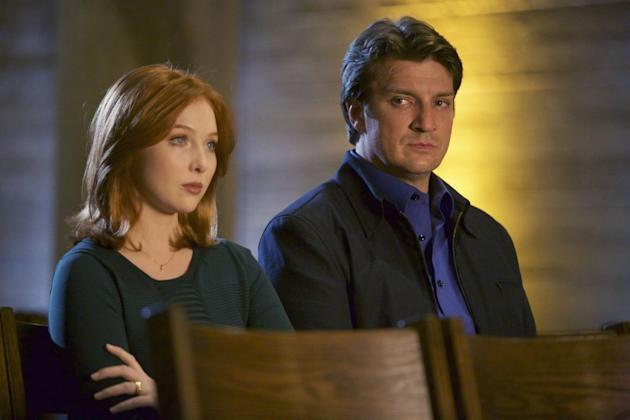 castle s molly quinn reacts to horrible stana katic news reminds