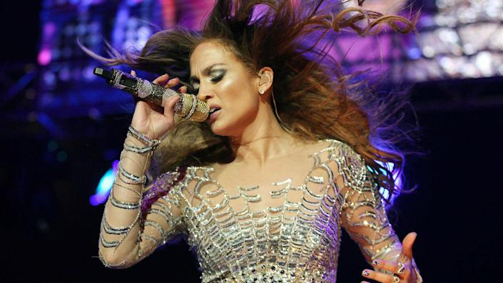 """<ul> <li><strong>Net worth: </strong>$400 million</li> </ul> <p>""""Jenny from the block,"""" as Jennifer Lopez has been dubbed, has done alright for herself. Her $400 million net worth comes from her singing career as well as her work as an actress, record and television producer, songwriter and entrepreneur. She was a judge on television's """"American Idol"""" for several years, where she reportedly earned $12 million a year.</p> <p><small>Image Credits: Krista Kennell / Shutterstock.com</small></p>"""