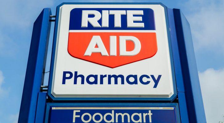Don't Count on Amazon to Save Rite Aid Stock Just Yet