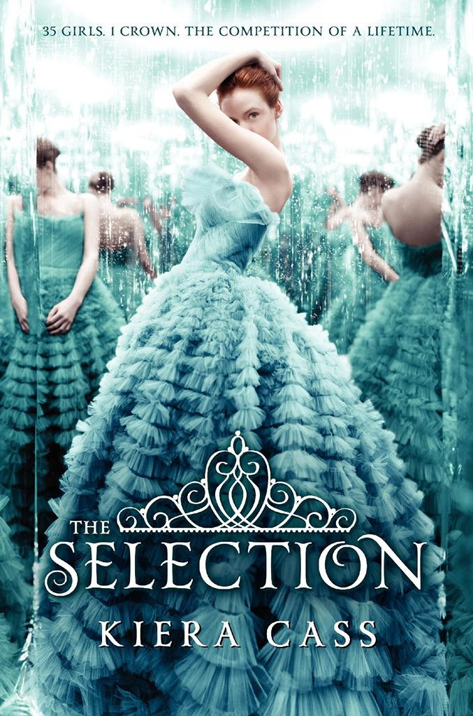 The Selection': Kiera Cass Delivers Movie News and Unveils