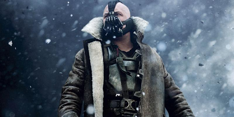 Bane Might Be In 'The Batman' Hints Dave Bautista