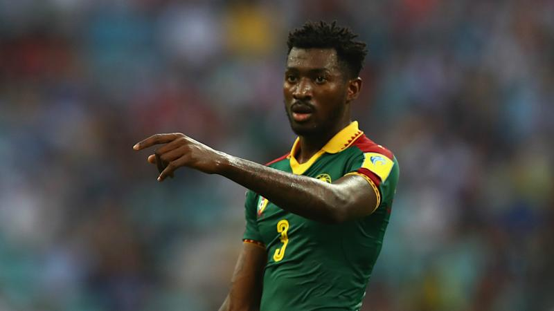 BREAKING NEWS: Cameroon international Zambo Anguissa joins Fulham from Marseille