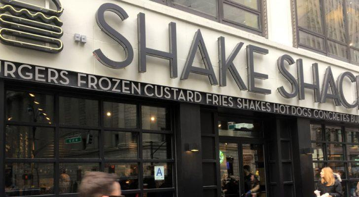 Election Day Deals 2018: Shake Shack Free Fries, Potbelly Free Cookie