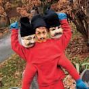 """<p>Not only is this costume super unique, but you and your kiddo will have a blast making it together.</p><p><em><strong><a href=""""https://www.womansday.com/style/fashion/a28902221/three-headed-four-armed-monster/"""" rel=""""nofollow noopener"""" target=""""_blank"""" data-ylk=""""slk:Get the Three-Headed Four-Armed Monster tutorial."""" class=""""link rapid-noclick-resp"""">Get the Three-Headed Four-Armed Monster tutorial.</a></strong></em></p>"""