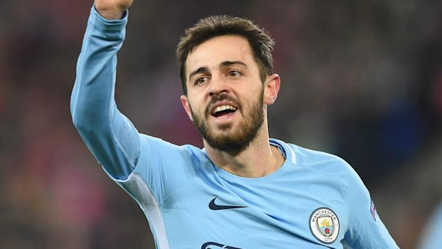 The Portugal international playmaker is yet to make the expected impact at the Etihad Stadium, but he will be given time in which to prove his worth