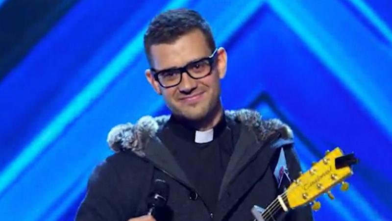 Top 5 final X Factor auditions: The most surprising audition yet