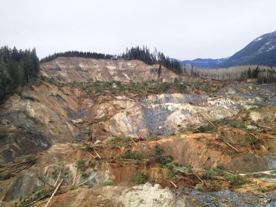 Was one of the deadliest mudslides in U.S. history completely foreseeable?